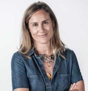 Alicia Nicolás