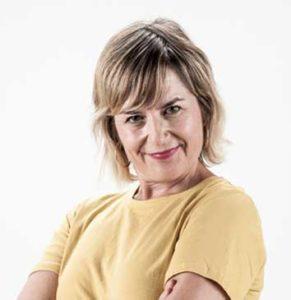 Ruth Calvo